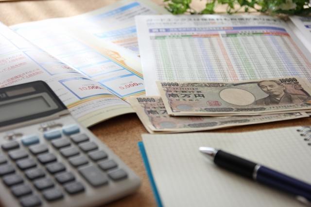 自己破産による資産の分配|車と生命保険の場合
