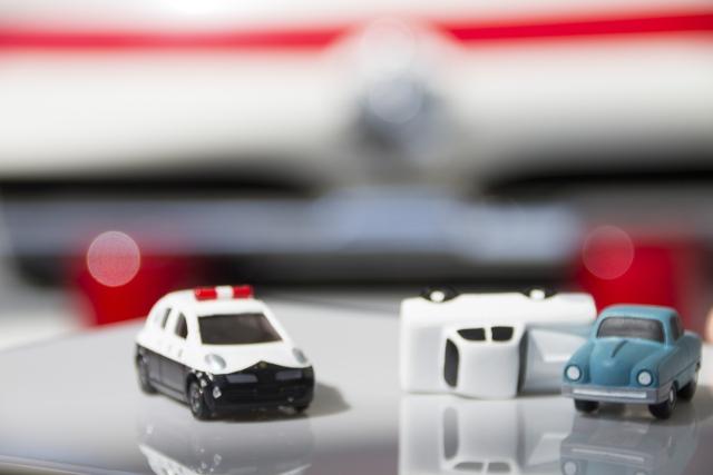 重大事故が多い大田区蒲田において交通事故被害者になってしまったら